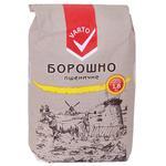 Мука Varto пшеничная высшего сорта 1,8кг