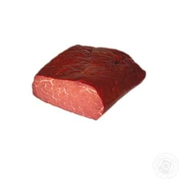 Ferax European Style Smoked-Boiled Beef - buy, prices for Auchan - image 1