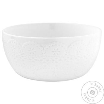 Krauff Lacy 21-252-007 Salad Bowl 20cm - buy, prices for Tavria V - image 1