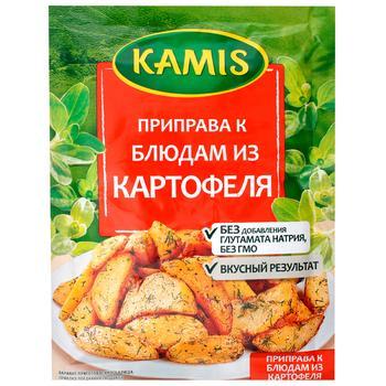 Приправа Kamis к картофелю 25г