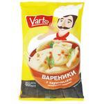 Varto Frozen Dumplings with Potatoes 900g