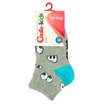 Conte-Kids Tip-Top Cotton Children's Socks 14s