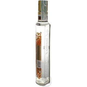 Khlibniy Dar Classic Vodka - buy, prices for Novus - image 7