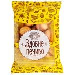 Печенье сдобное  Богуславна Орешки 450г