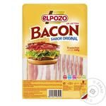 Elpozo Bacon Slices 150g