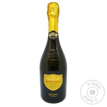 Cleto Chiarli Moden Brut Pignoletto white sparkling wine 12% 0,75l - buy, prices for CityMarket - photo 1
