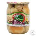 Gryby Izumski Lisovi Marinated Penny Bun Mushrooms 500g