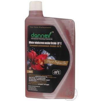 Омивач dannev д/скла орхідеї -20С 950мл