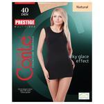 Колготы Conte Prestige Natural 40ден женские р.3