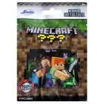 Jada Minecraft Figurine-surprise Metal Collectible 4cm assortment
