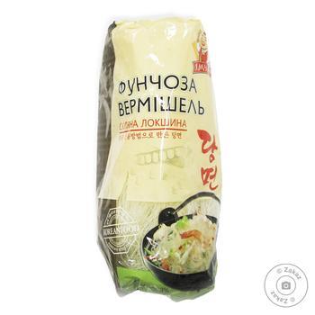 Вермішель бобова фунчоза Ячман 500г