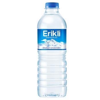 Вода мінеральна Erikli негазована 0,5л