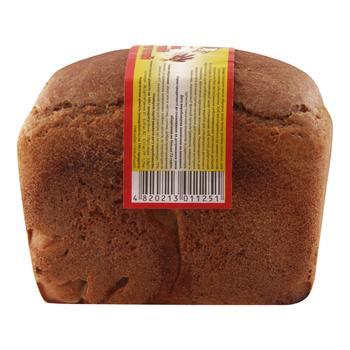 Хлеб ржаной Короваево Салтовский хлебозавод Диабетический 350г