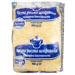 Рис Выгода длиннозерный пропаренный 900г
