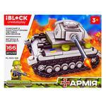 Конструктор Iblock военная техника