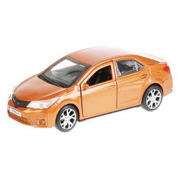 Techno Park Toy Toyota Corolla Car Model