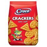 Крекер Croco соленый 100г