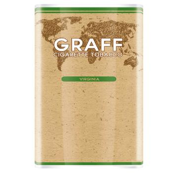 Табак для сигар Graff Virginia 30г