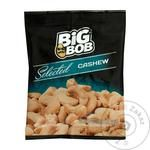 Big Bob Fried Salty Cashew 70g