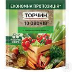 Приправа Торчин 10 Овощей универсальная 250г