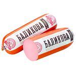 Saltivskyi MK Balyk Boiled Sausage