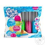 Набор для творчества Foam Alive Воздушная пена Мороженое 5907 210г