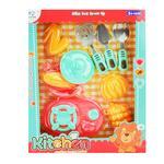 Игрушечный набор Країна Іграшок Посуда 3761А