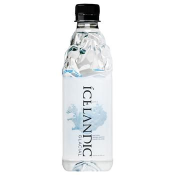 Icelandic Glacial non-carbonated water 500ml - buy, prices for CityMarket - photo 1