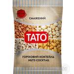 Ореховый коктейль ТАТО жареный 70г