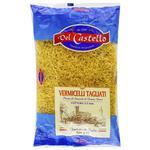 Del Castello Thin Vermicelli 500g
