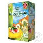 Corn porridge Vasha Kasha quick-cooking 400g