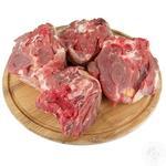 Chilled On Bone Lamb Neck