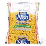 Макаронные изделия Oba Nido №64 Спирали 500г