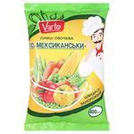 Суміш овочева Varto Мексиканська №1 швидкозаморожена 400г - купити, ціни на Varus - фото 1