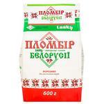Морозиво Laska пломбір білорусії 600г