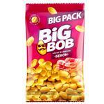 Арахіс Big Bob смажений солоний зі смаком бекону 120г