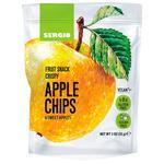 Chips Sergio apple 55g