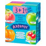 Karapuz Juices Set 4pcs x 200ml