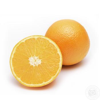 Апельсин Іспанський