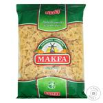 MAKFA Durum Wheat Pasta Products Farfalle - buy, prices for Novus - image 3
