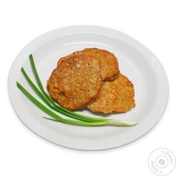 Деруни картопляні - купити, ціни на МегаМаркет - фото 1
