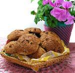 Ругалах - печенье с маком