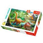 Пазл Trefl Похід динозаврів 60елементів