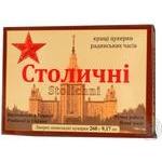 Конфеты Риконд Столичные ликерные шоколадные 260г