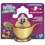 Игрушка-сюрприз Littlest Pet Shop с предсказанием