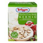 Bruggen Haferflocken Kernig Whole Grain Oat Flakes 500g
