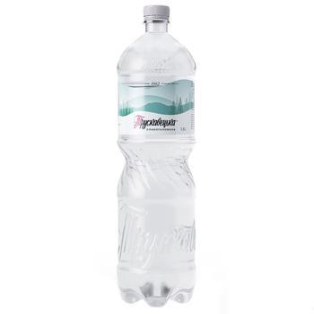 Вода Трускавецька слабогазована 1,5л