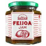Bagdan Feijoa Jam 350g
