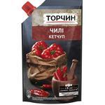 Кетчуп ТОРЧИН® Чили 270г