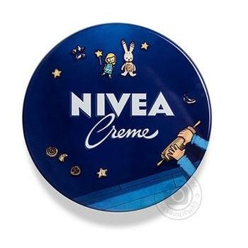 Крем Nivea для кожи универсальный 150мл - купить, цены на Метро - фото 1